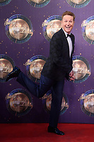 Brian Conley at the launch of the new series of &quot;Strictly Come Dancing&quot; at New Broadcasting House, London, UK. <br /> 28 August  2017<br /> Picture: Steve Vas/Featureflash/SilverHub 0208 004 5359 sales@silverhubmedia.com