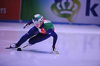 SHORT TRACK: ROTTERDAM: Ahoy, 12-03-2017, KPN ISU World Short Track Championships 2017, Arianna Fontana (ITA | #111), ©photo Martin de Jong
