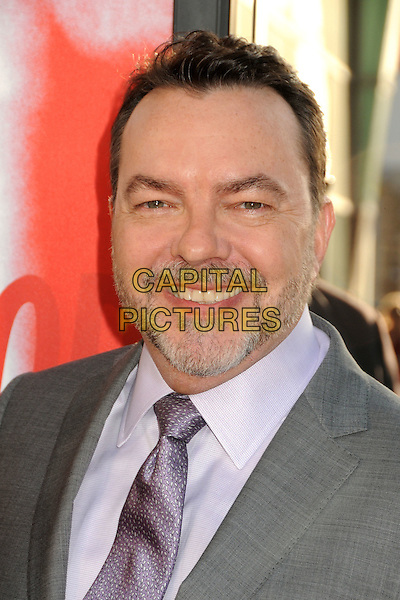 "Alan Ball.HBO's ""True Blood"" Season 5 Premiere, Hollywood, California, USA..May 30th, 2012.headshot portrait purple tie shirt beard facial hair grey gray   .CAP/ADM/BP.©Byron Purvis/AdMedia/Capital Pictures."