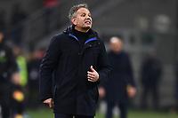 Sinisa Mihajlovic coach of Bologna  <br /> Milano 03-02-2019 Stadio San Siro Football Serie A 2018/2019 Inter - Bologna    <br /> Foto Image Sport / Insidefoto