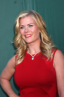 LOS ANGELES - JUL 8:  Alison Sweeney at the Crown Media Networks July 2014 TCA Party at the Private Estate on July 8, 2014 in Beverly Hills, CA