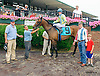 Folosofo winning at Delaware Park on 7/4/15