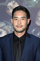 LOS ANGELES, CA - FEBRUARY 05: Raymond Lee at the Here And Now Los Angeles Premiere at the  DGA Lot on February 5, 2018 in Los Angeles, California. <br /> CAP/MPI/DE<br /> &copy;DE//MPI/Capital Pictures