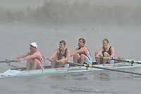 007 RDG ..Reading Rowing Club Small Boats Head 2011. Tilehurst to Caversham 3,300m downstream. Sunday 16.10.2011