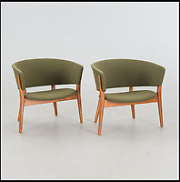 BNPS.co.uk (01202 558833)<br /> Pic: Barnebys/BNPS<br /> <br /> Chairs by Eric W&ouml;rtz can sell for &pound;1,500.<br /> <br /> Ikea is famous for its low-cost furniture but vintage products from the budget retailer are now selling for up to &pound;50,000. <br /> <br /> The shockingly high prices are a result of a burgeoning market for furniture from the second half of the 20th century, when IKEA made its name. <br /> <br /> Within the last year the value of the Swedish manufacturer's most iconic designs have rocketed past their retail cost. <br /> <br /> Recently IKEA's 1944 'mushroom' or 'clam chair', measuring 30ins by 30ins, sold for &pound;50,000 - more than any other individual IKEA product on the market today.