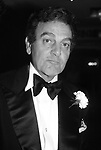 Mike Connors on June 1, 1983 in New York City.