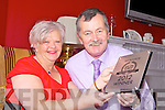 AWARD: James and Mary Beasley of the 19th Lodge Guesthouse in Ballybunion which received over 400 five-star reviews on the Trip Advisor website.