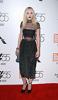 NEW YORK, NY September 28, 2017  Lorelei Linklater attend 55th New York Film Festival opening night premiere of Last Flag Flying at Alice Tully Hall Lincoln Center in New York September 28,  2017.Credit:RW/MediaPunch