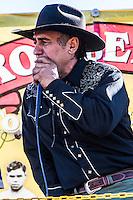 Roy bells Boxing Tent-2012