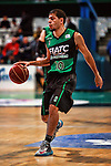 2012-12-19-FIATC Joventut vs Cajasol: 84-82-League ENDESA 2012/13 - Game 13.