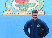 Blackburn Rovers' Paul Downing arrives at the ground<br /> <br /> Photographer Rachel Holborn/CameraSport<br /> <br /> The EFL Sky Bet League One - Blackburn Rovers v Oldham Athletic - Saturday 10th February 2018 - Ewood Park - Blackburn<br /> <br /> World Copyright &copy; 2018 CameraSport. All rights reserved. 43 Linden Ave. Countesthorpe. Leicester. England. LE8 5PG - Tel: +44 (0) 116 277 4147 - admin@camerasport.com - www.camerasport.com