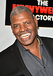 HOLLYWOOD, FL - SEPTEMBER 05: Leon Spinks attends Saturday Fight Night World Heavyweight Champions Fight Night at Hard Rock Live! in the Seminole Hard Rock Hotel & Casino on September 5, 2015 in Hollywood, Florida. ( Photo by Johnny Louis / jlnphotography.com )