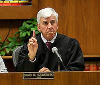 Judge Szumowski