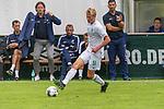 13.07.2019, Parkstadion, Zell am Ziller, AUT, FSP, Werder Bremen vs. Darmstadt 98<br /> <br /> im Bild / picture shows <br /> Niklas Wiemann (Werder Bremen II #03)<br /> <br /> Foto © nordphoto / Kokenge