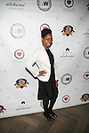 Tatum Attends DJ Jon Quick's 5th Annual Beauty and the Beat: Heroines of Excellence Awards Honoring AMBRE ANDERSON, DR. MEENA SINGH,<br /> JESENIA COLLAZO, SHANELLE GABRIEL, <br /> KRYSTAL GARNER, RICHELLE CAREY,<br /> DANA WHITFIELD, SHAWN OUTLER,<br /> TAMEKIA FLOWERS Held at Suite 36, NY