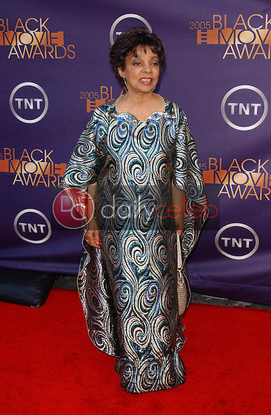 Ruby Dee<br />