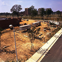 1974.UNDATED..Redevelopment..Norfolk State University.under construction...CAPTION...NEG# MDA 74-95-16.NRHA#..