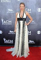 LAS VEGAS, NV - APRIL 6:  Jewel at the 49th Annual Academy of Country Music Awards at the MGM Grand Garden Arena on April 6, 2014 in Las Vegas, Nevada.MPIPG/Starlitepics