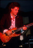Neal Schon; Journey; 1988; Live; NAMM Show<br />