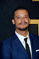 LOS ANGELES, CA. September 17, 2018: Jacob Anderson at The HBO Emmy Party at the Pacific Design Centre.<br /> Picture: Paul Smith/Featureflash