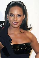 Alicia Keys<br /> 2007<br /> Photo By John Barrett/CelebrityArchaeology.com