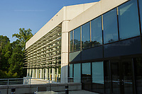 Duke University's Fuqua School of Business in Durham, North Carolina, Wednesday, July 31, 2019  (Justin Cook)