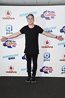 Martin Jensen<br /> at the Capital Summertime Ball 2017, Wembley Stadium, London. <br /> <br /> <br /> &copy;Ash Knotek  D3278  10/06/2017