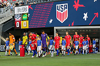 USMNT vs Jamaica, June 05, 2019