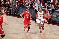032115 Stanford NCAA vs CSUN