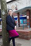 Cwmbran Shopping Centre. .01.03.13.©Steve Pope