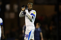 Morgan Ferrier of Tranmere Rovers during Southend United vs Tranmere Rovers, Sky Bet EFL League 1 Football at Roots Hall on 11th January 2020