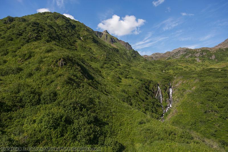 Kenai Fjords National Park, southcentral, Alaska.