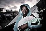 Haiti: les oubliés du séisme