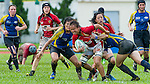 21 May 2014 - Asian Four Nations Rugby Women's Championship Hong Kong 2014