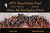 Anderson High School Symphony Orchestra