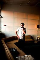 Photographer David Banks...New York City, New York.  Street Photography from Manhattan and Brooklyn.  Subway, Union Square, Metro Stations, New York City Skyline, David Banks, and Bryan Derballa.