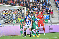 VOETBAL: HEERENVEEN: 15-09-2013,  Abe Lenstra Stadion, SC Heerenveen-FC Groningen, ©foto Martin de Jong