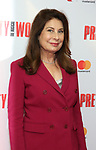 Paula Wagner attends the Garry Marshall Tribute Performance of 'Pretty Woman:The Musical' at the Nederlander Theatre on August 1, 2018 in New York City.