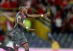 Santa Fe venció 1-0 a Rionegro Águilas en Bogotá. Fecha 16 de la Liga Águila I-2016