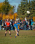 JAC Womens Rugby Que Semi Finals vs Vanier