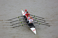 Crew: 133   Kingston Grammar School Veterans (Allin)   MxE 4x<br /> <br /> Veteran Fours Head 2017<br /> <br /> To purchase this photo, or to see pricing information for Prints and Downloads, click the blue 'Add to Cart' button at the top-right of the page.