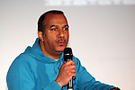 &copy;www.agencepeps.be/ F.Andrieu  - Belgique -Mons - 130216 - Festival du Film d'Amour de Mons<br /> Pascal L&eacute;gitimus