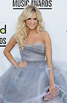 LAS VEGAS, CA - MAY 20: Carrie Underwood arrives at the 2012 Billboard Music Awards at MGM Grand on May 20, 2012 in Las Vegas, Nevada.