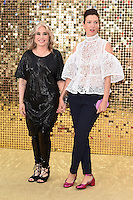 Brix Smith Start<br /> arrives for the World Premiere of &quot;Absolutely Fabulous: The Movie&quot; at the Odeon Leicester Square, London.<br /> <br /> <br /> &copy;Ash Knotek  D3137  29/06/2016