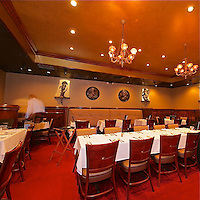 RD- Bern's Steak House Dining Rooms, Tampa FL 10 14