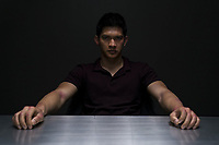 Mile 22 (2018) <br /> Iko Uwais<br /> *Filmstill - Editorial Use Only*<br /> CAP/FB<br /> Image supplied by Capital Pictures
