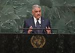 72 General Debate &ndash; 20 September <br /> <br /> Monaco<br /> <br /> Domenic Republic