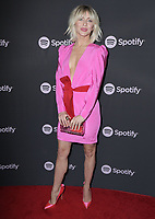 07 February 2019 - Westwood, California - Julianne Hough. Spotify &quot;Best New Artist 2019&quot; Event held at Hammer Museum. <br /> CAP/ADM/PMA<br /> &copy;PMA/ADM/Capital Pictures