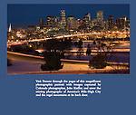 """Denver, Colorado: A Photographic Portrait"" by John Kieffer"
