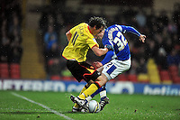 Watford vs Leicester City 04-12-10